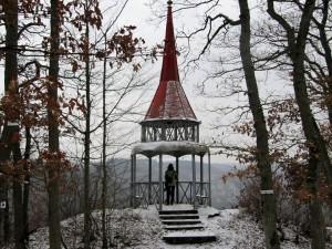 Der Hohenzollernturm