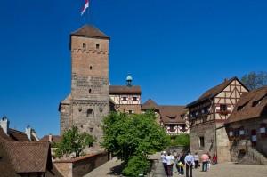 Die Kaiserburg