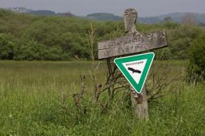 Das Naturschutzgebiet Mürmes