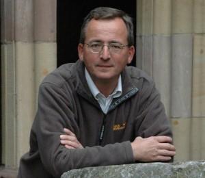 Prof. Dr. Wolfgang Schmid, Hauptkulturwart des Eifelvereins