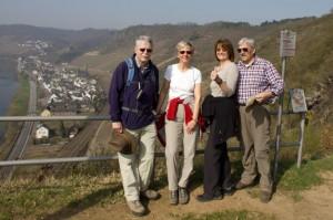 Wandern mit dem Eifelverein