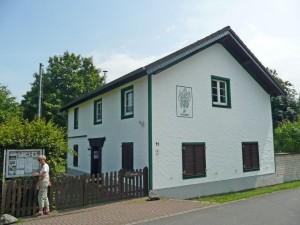 Das Eifelhaus in Rheinbach