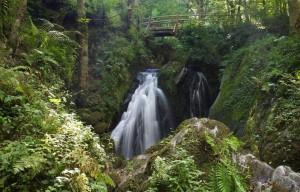 Die Rausch im Enderttal (300 m entfernt – in Maria Martental - haben wir geheiratet)