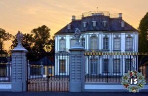 Weltkulturerbe Schloss Falkenlust