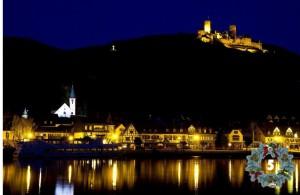 Alken mit Burg Thurant