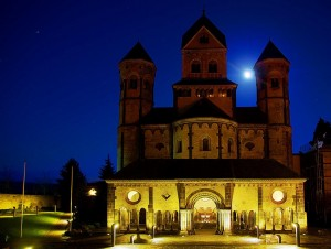 Stimmungsvoller Advent in Maria Laach