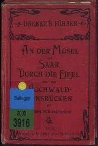 Dronke's Führer