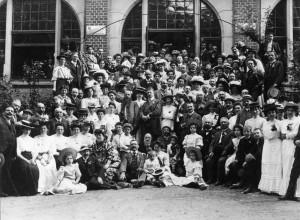 Eifelverein, OG Rheinbach (1908)