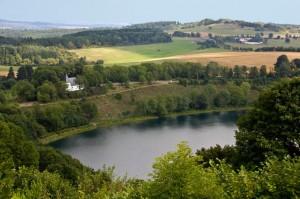 Weinfelder Maar