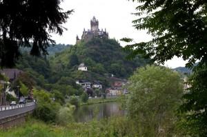 Cochem, Mosel