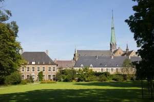 Die Abtei Val Dieu