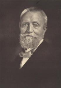 Prof. Dr. Karl Schwering (Festschrift 1935)