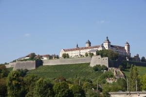 Würzburg, Schloss