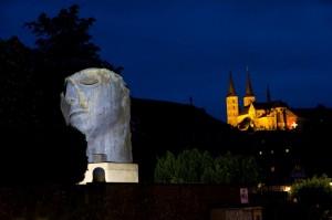 Bamberg – Kloster Michelsberg