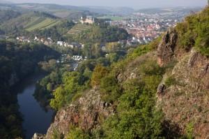 Nahetal und Ebernburg