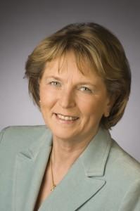 Mathilde Weinandy, Porträtfoto. (Eifelverein - Hauptgeschäftsstelle und Eifelbibliothek)