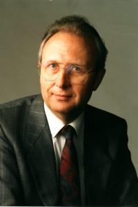 Gerhard Schwetje, Porträtfoto. (Eifelverein - Hauptgeschäftsstelle und Eifelbibliothek)
