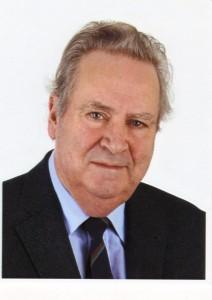 Hans Klein, Porträtfoto. (Eifelverein - Hauptgeschäftsstelle und Eifelbibliothek)