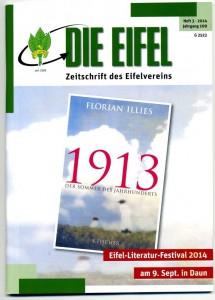 DieEifel_0314 Deckblatt klein