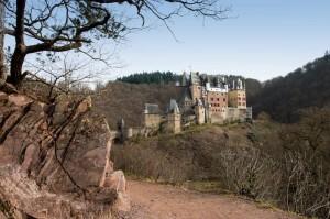 Burg Eltz I