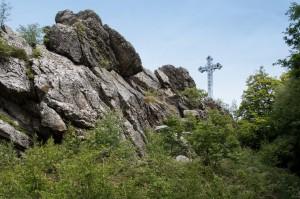 Kreuz im Venn, Richelsley