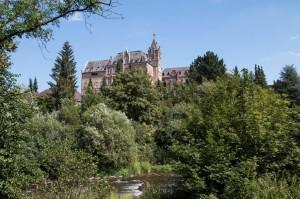 Ahrweiler: Ursulinenkloster Calvarienberg