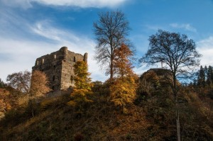 Ruine Balduinseck