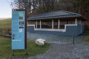 Brunnenstube Klausbrunnen