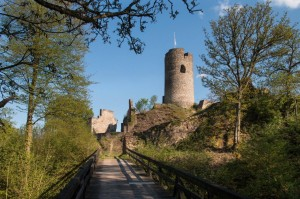 Ruine Winneburg