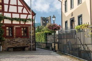 Ahrweiler - Der Bitzenturm