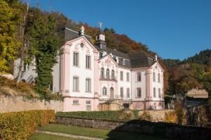 Schloss Weilerbach