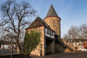 Rheinbach: Der Wasemer Turm