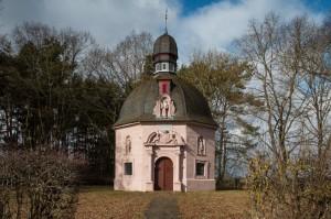 Die Antonius Feldkapelle