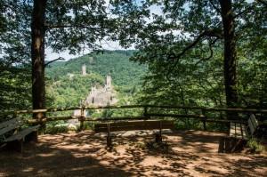 Die Manderscheider Burgen
