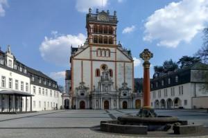 Benediktinerabtei St. Matthias in Trier