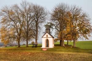 Kapelle zum Hl. Hermann Josef, Hüngersdorf