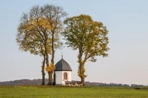 St. Jodokus-Kapelle, Lommersdorf (1750)