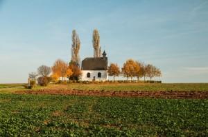 Heilig-Kreuz-Kapelle, Mertloch