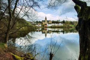 Das Ulmener Maar - Ein mystischer Ort