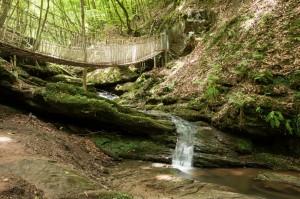 Wasserspiele des Butzerbaches