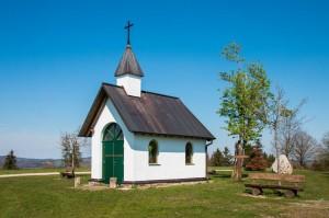 Die Kottenborner Kapelle
