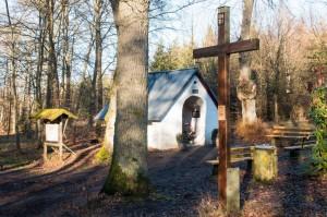 "Waldkapelle ""Decke Tönnes"""