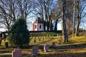 Alte Kirche Alendorf