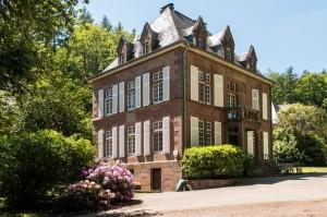 Schloss Merkeshausen
